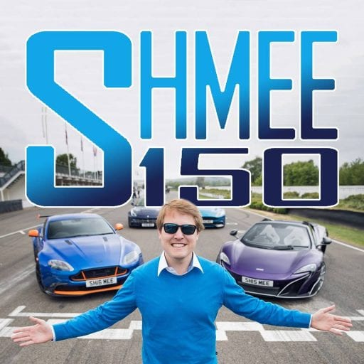 Advertise on Shmee150
