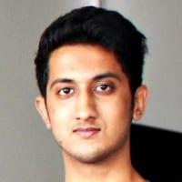 Nitish Deshpande