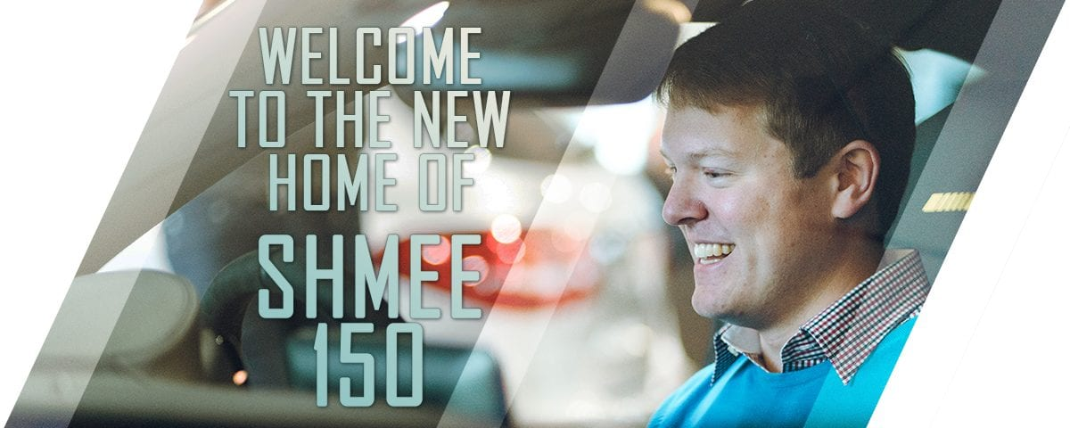 Slider 4 – Welcome to Shmee150.com