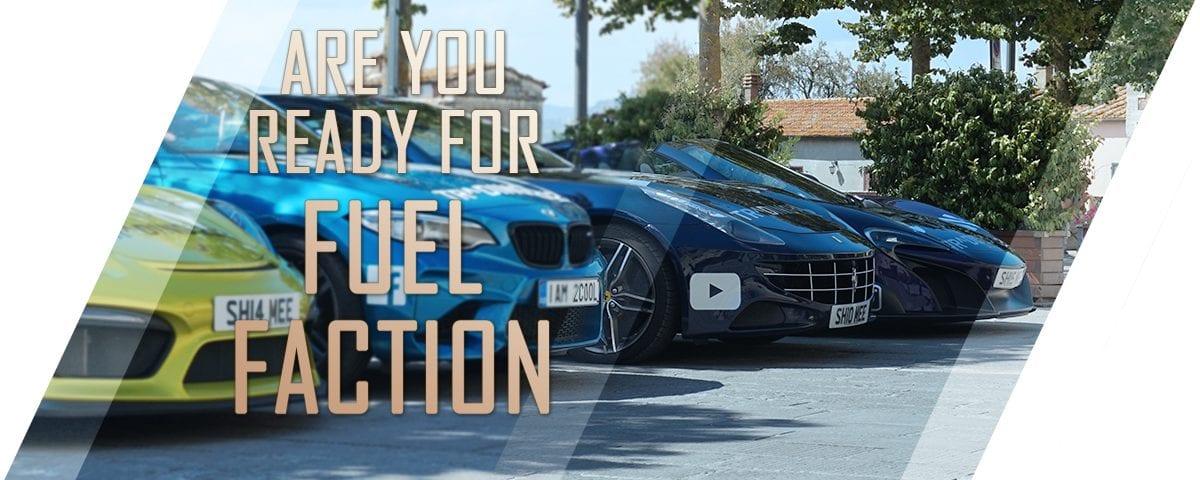 Slider 1 – Fuel Faction