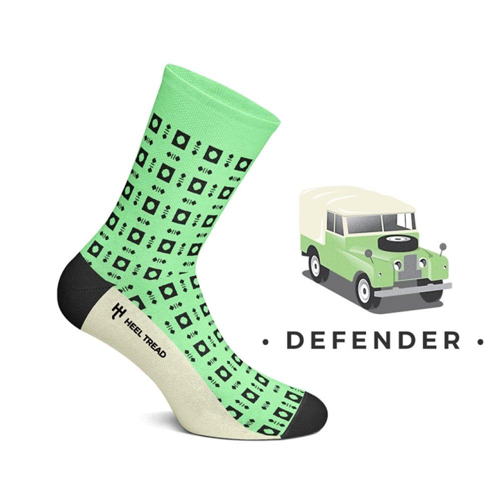 Defender 01