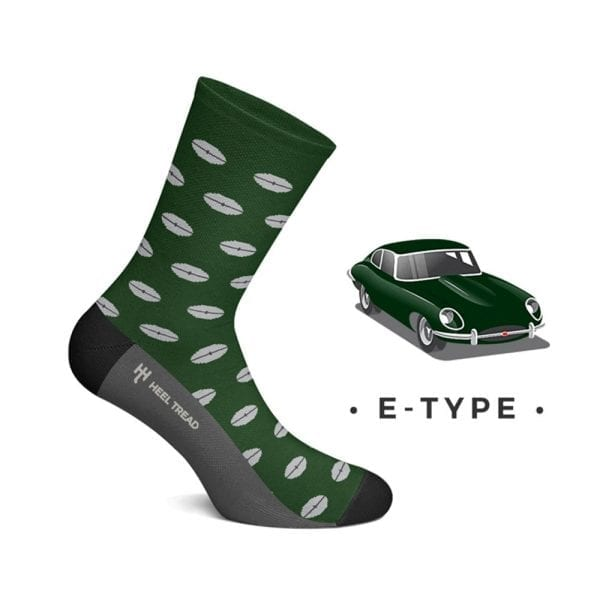 E-Type 01