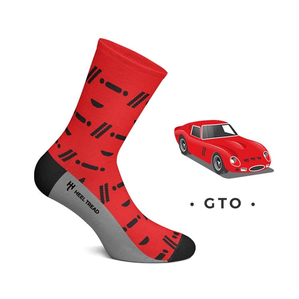 GTO 01