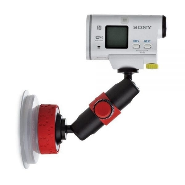 Joby Suction Cup and Locking Arm for Camera (1)