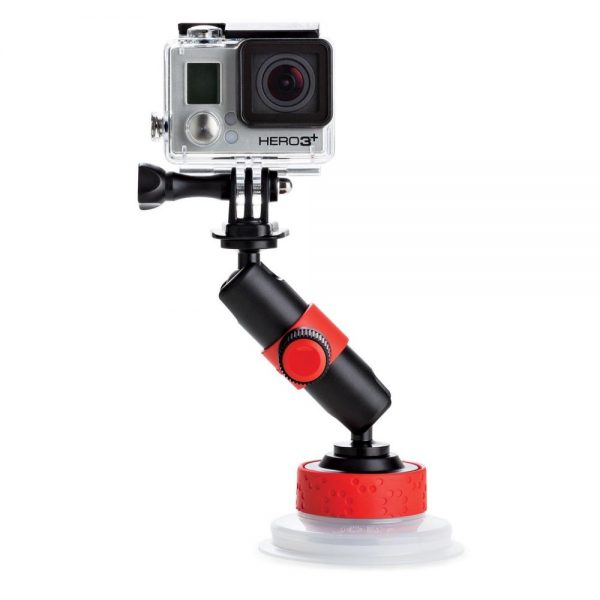 Joby Suction Cup and Locking Arm for Camera (2)