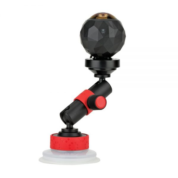 Joby Suction Cup and Locking Arm for Camera (4)