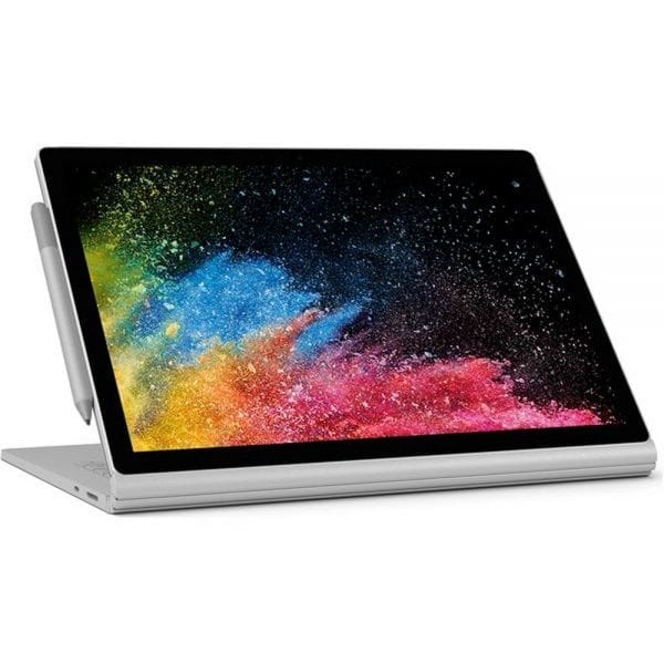 Microsoft Surface Book 2 (2)
