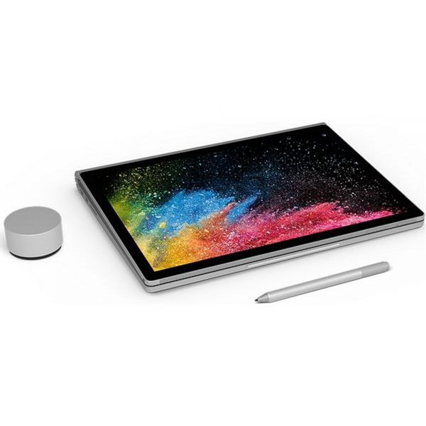 Microsoft Surface Book 2 (4)
