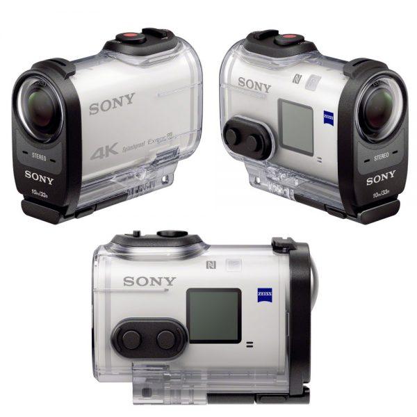 Sony FDR-X1000VR 4K (4)