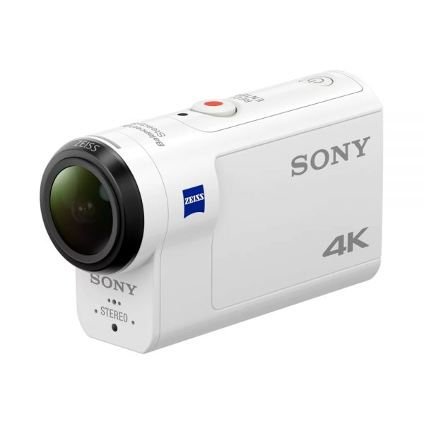 Sony FDR-X3000 Action Camera (1)