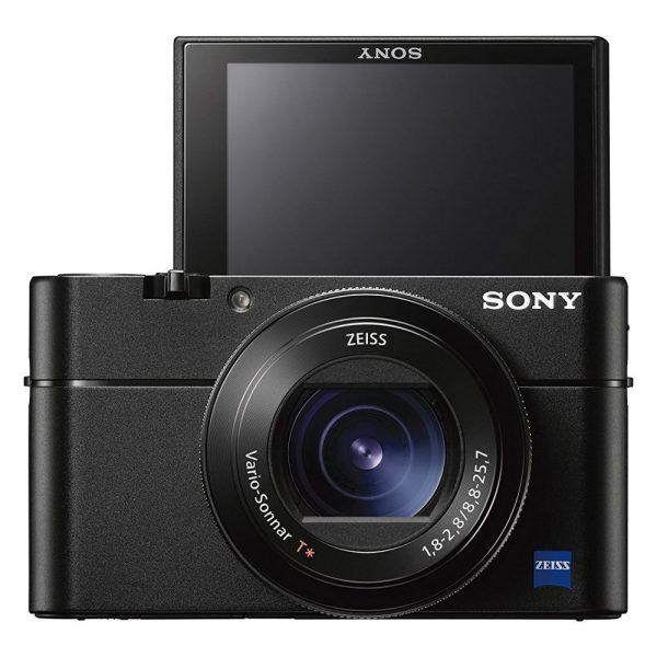 Sony RX100 Mark V Digital Compact 4K Camera (2)