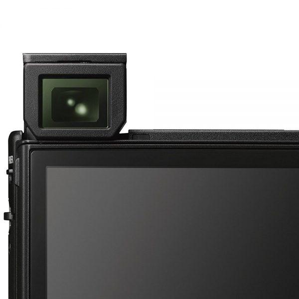 Sony RX100 Mark V Digital Compact 4K Camera (3)