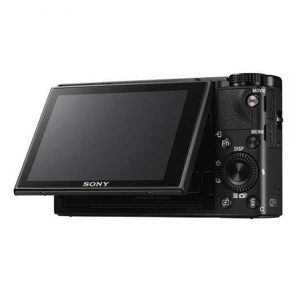 Sony RX100 Mark V Digital Compact 4K Camera (4)