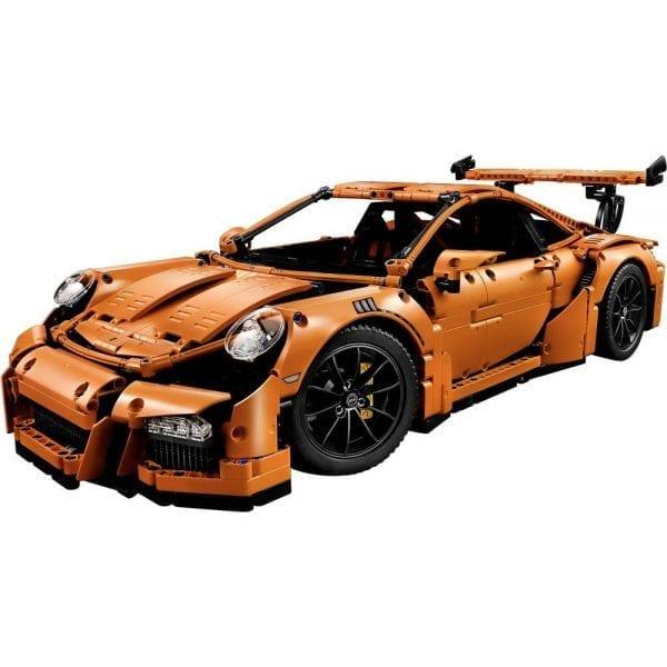 42056 - LEGO Porsche 911 GT3 RS (1)