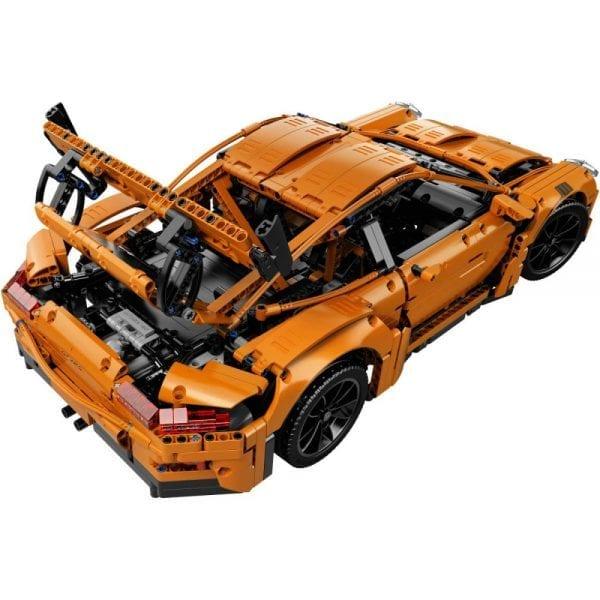 42056 - LEGO Porsche 911 GT3 RS (2)