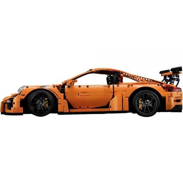 42056 - LEGO Porsche 911 GT3 RS (3)