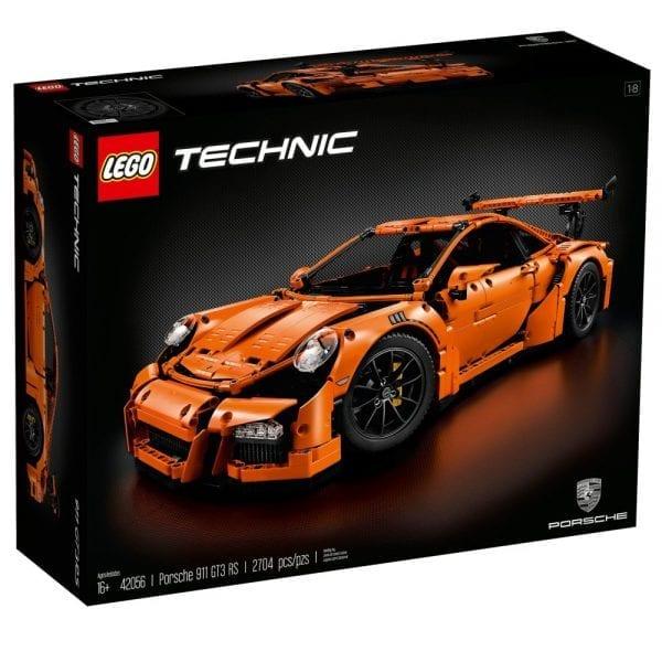 42056 - LEGO Porsche 911 GT3 RS (8)