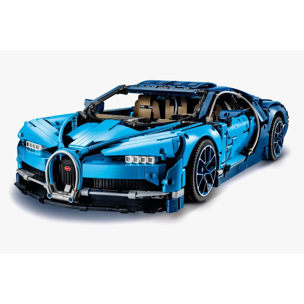 42083 - LEGO Bugatti Chiron