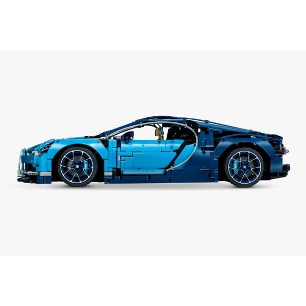 42083 - LEGO Bugatti Chiron (3)