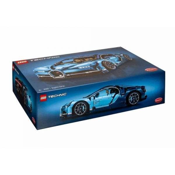 42083 - LEGO Bugatti Chiron (4)