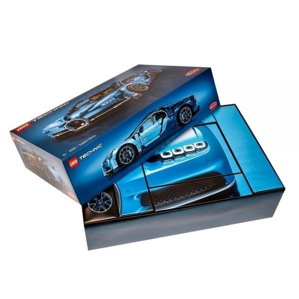 42083 - LEGO Bugatti Chiron (5)