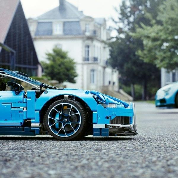42083 - LEGO Bugatti Chiron (7)