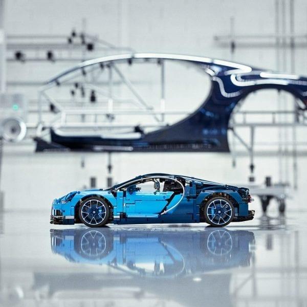 42083 - LEGO Bugatti Chiron (8)
