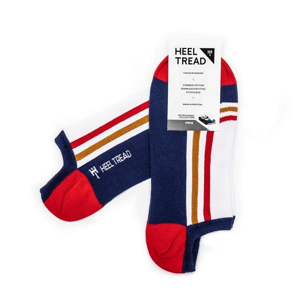 FW16 Low Socks 01