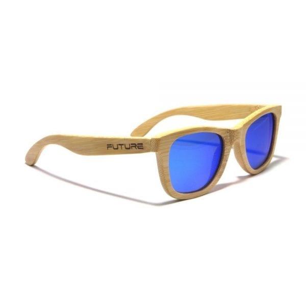 Future Wear Full Bamboo Polarized Shades (2)