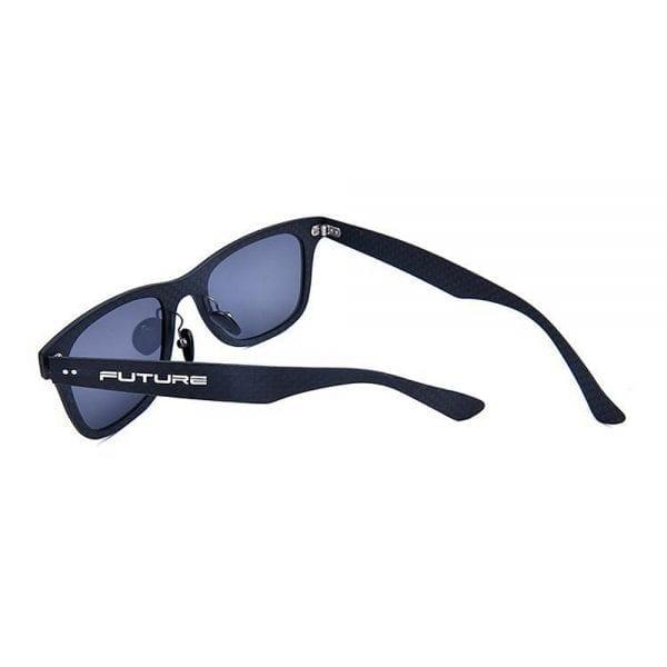 Future Wear Full Carbon Fibre Sunglasses Polarized - Midnight Black (4)