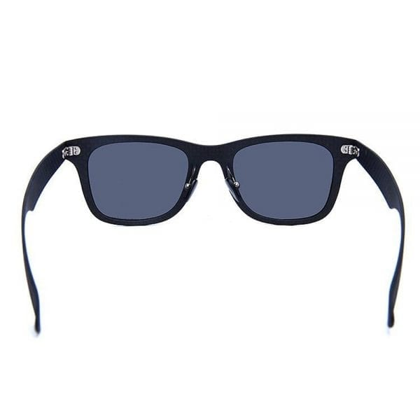 Future Wear Full Carbon Fibre Sunglasses Polarized - Midnight Black (8)
