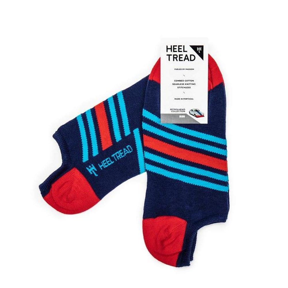 RSR Low Sock 01