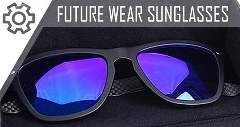 Slider Futurewear