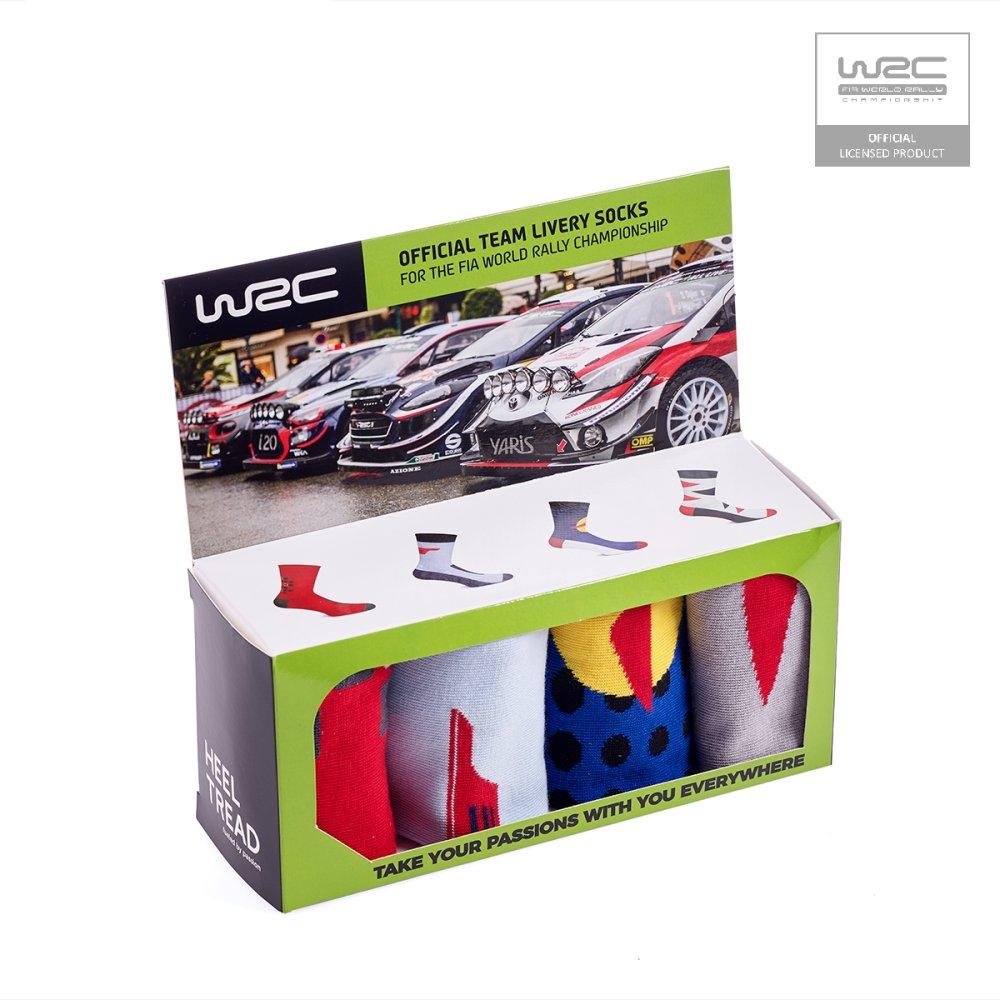 WRC Pack 01