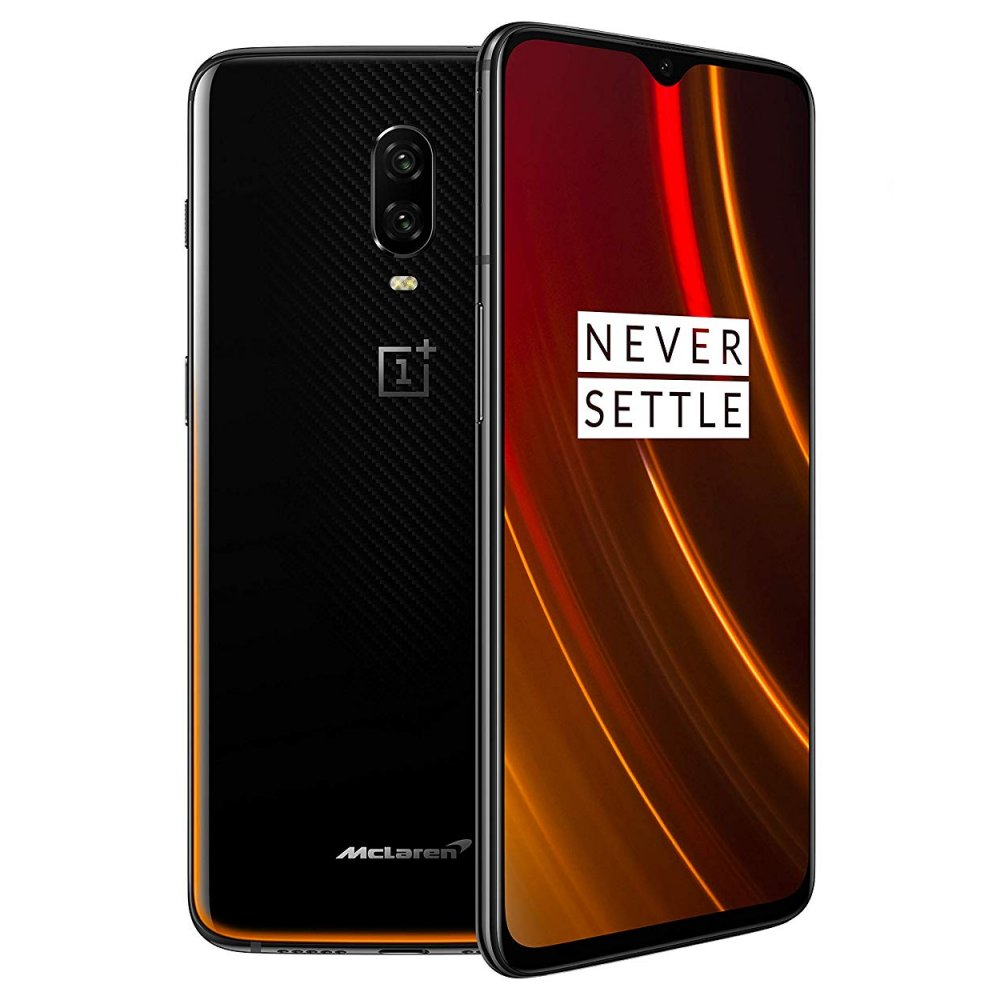 OnePlus 6T A6013 McLaren Speed Edition (1)