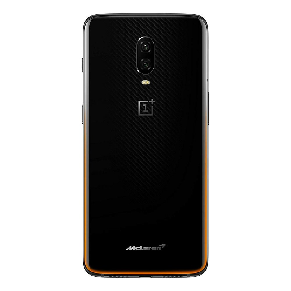 Oneplus 6t Mclaren Edition Comes With Warp Charge 30 10gb: OnePlus 6T A6013 McLaren Speed Edition