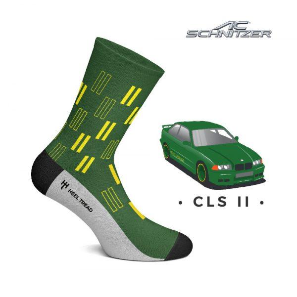 Heel Tread ACS CLS II 01