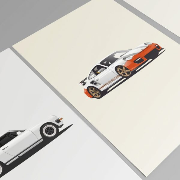 Your Custom Car Poster (2)
