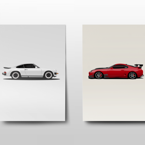 Your Custom Car Poster (3)