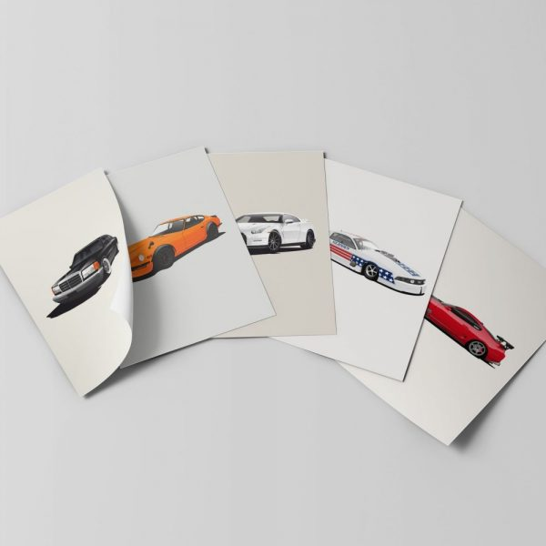 Your Custom Car Poster (5)