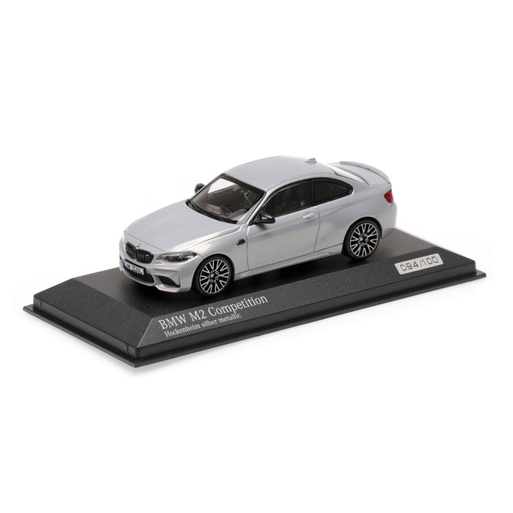 BMW M2 Competition Minichamps (1)