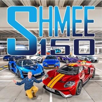 Shmee150 logo Small