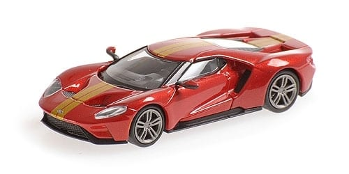 Minichamps Ford GT